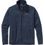 Patagonia M's Better Sweater Jacket Classic Navy